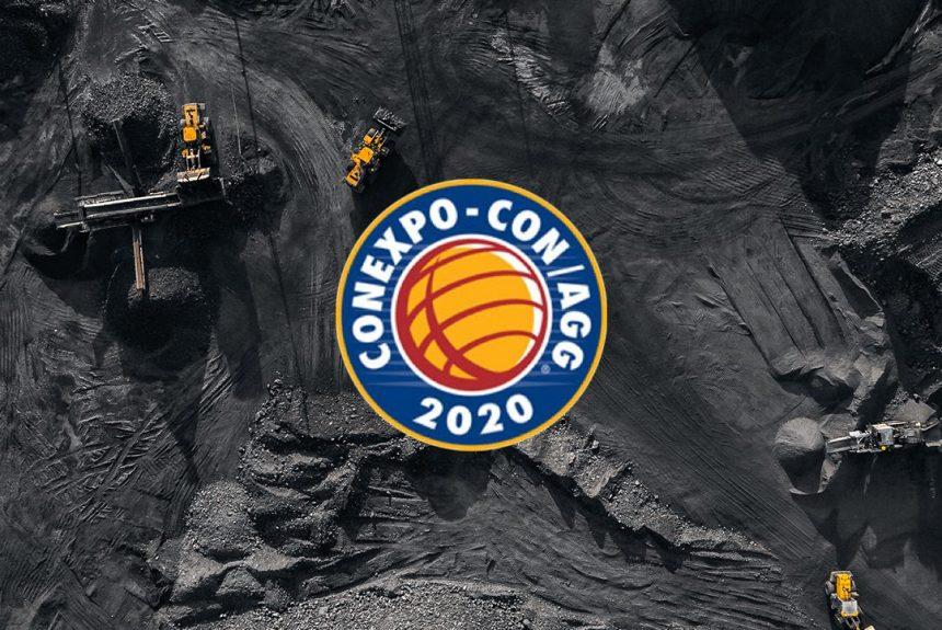 CONEXPO-CON / AGG Las Vegas