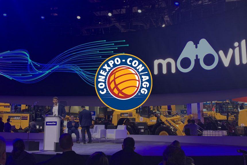 CONEXPO-CON/AGG Las Vegas 2020