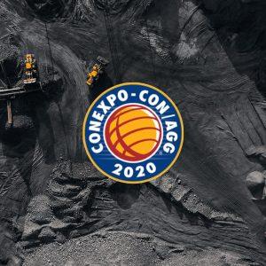 CONEXPO-CON / AGG
