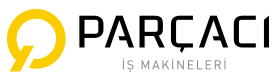 Parçacı İş Makineleri | OEM ve Orijinal Yedek Parça